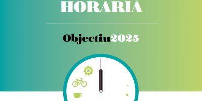 dimarts emprenedor pacte reforma horari 2025