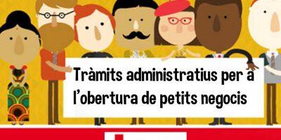tràmits administratius obertura nova empresa - Creu Roja Tarragona