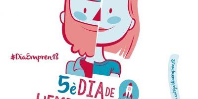 5ª edició del Dia de l'Emprenedoria del Sud de Catalunya