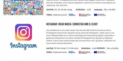 CursosNovesTecnologies Instagram Whatsapp i email marketing