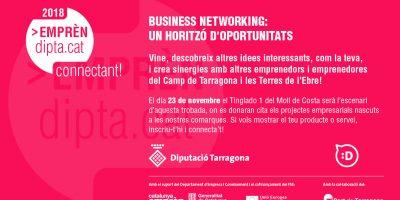 """Business networking """"Un horitzó d'oportunitats"""""""