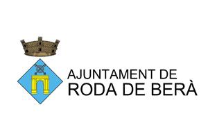 Ajuntament de Roda de Berà logo