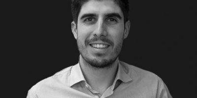 Pablo Mazón CEO Movertis