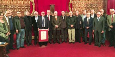 associació voluntariat sènior SECOT Tarragona
