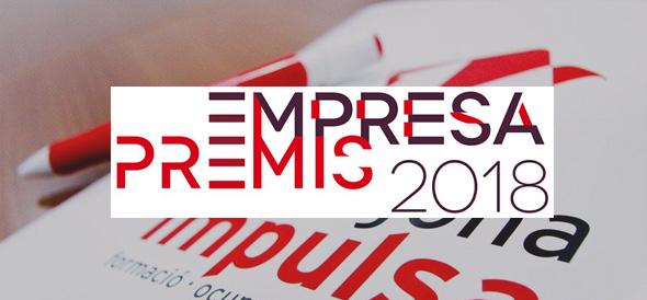 Premis Tarragona Impulsa 2018