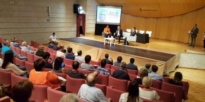 dia emprenedoria del Sud de Catalunya cinquena edició del Dia de l'emprenedoria