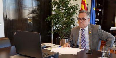 El Govern subvencionará con más de 200 millones de euros el tejido empresarial